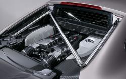 AUDI A6 engine