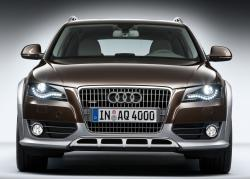AUDI A7 QUATTRO brown