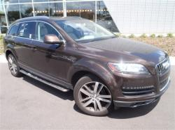 AUDI V8 3.6 QUATTRO brown