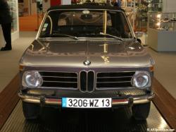 BMW 1600 CABRIOLET engine