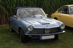 bmw 1600 cabriolet