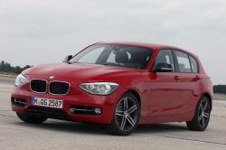 BMW 1 engine