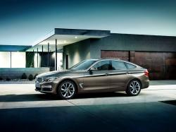 BMW 3 COMPACT brown