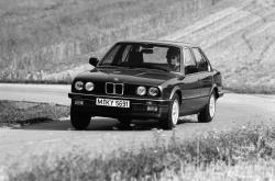 BMW 3 COMPACT engine