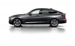 BMW 3 COMPACT silver