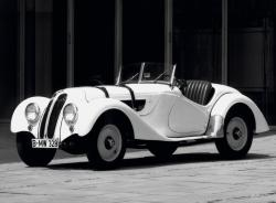 BMW 328 ROADSTER engine