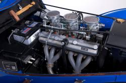 BMW 328 engine