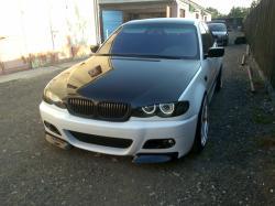 BMW 328 white