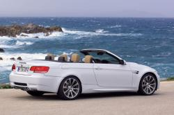 BMW 335 CABRIO engine