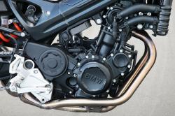 BMW F 800 R engine