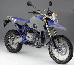 BMW HP2 ENDURO engine
