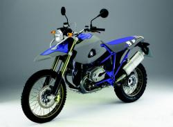 BMW HP2 ENDURO green
