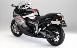 BMW K 1200 black