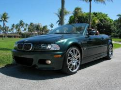 BMW M3 3.2 brown
