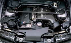 BMW M3 3.2 green