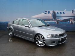 BMW M3 3.2 white