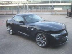 BMW Z4 23I black