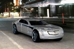 CADILLAC V16 white