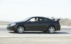 CHEVROLET COBALT black