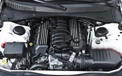 CHRYSLER 300 engine