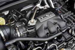 CHRYSLER GRAND VOYAGER engine