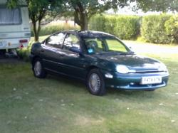 CHRYSLER NEON brown