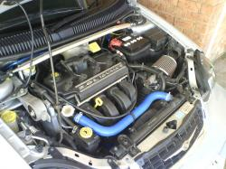 CHRYSLER NEON engine