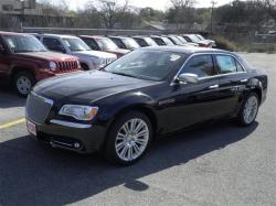 CHRYSLER PHANTOM black