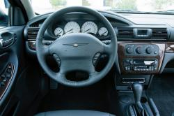 chrysler sebring 2.7
