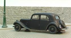 CITROEN 5 brown