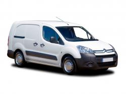 CITROEN BERLINGO 1.6 green