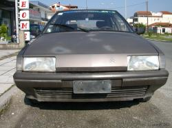 CITROEN BX brown