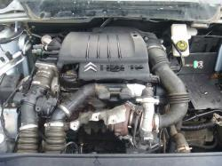 CITROEN C4 engine