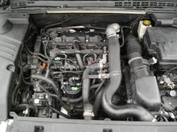 CITROEN C5 engine