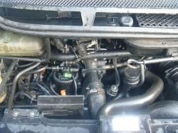 CITROEN C8 engine