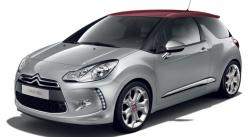 CITROEN DS3 CHIC engine