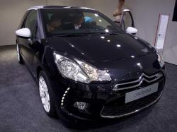 citroen ds3 chic