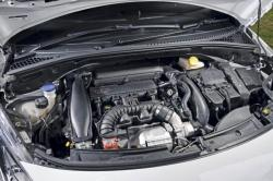 CITROEN DS3 engine