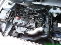CITROEN SAXO 1.0 engine