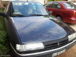 CITROEN XANTIA 1.6 black