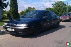CITROEN XANTIA 1.6 blue
