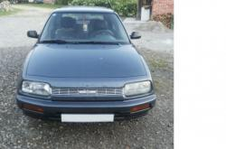 DAIHATSU APPLAUSE blue