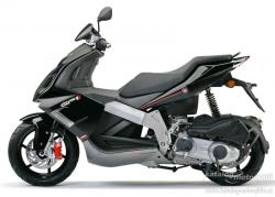 DERBI GP1 250 red