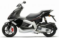 DERBI GP1 black