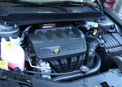 DODGE AVENGER SE engine