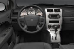DODGE CALIBER 1.8 interior