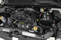 DODGE GRAND CARAVAN engine