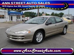 DODGE INTREPID brown