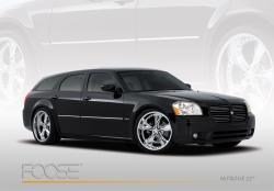 Dodge Magnum