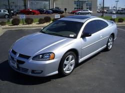 dodge stratus coupe